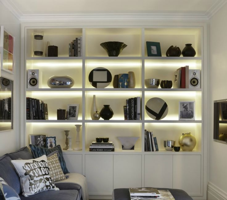 206 best I N S P I R E : Joinery images on Pinterest | Book ...