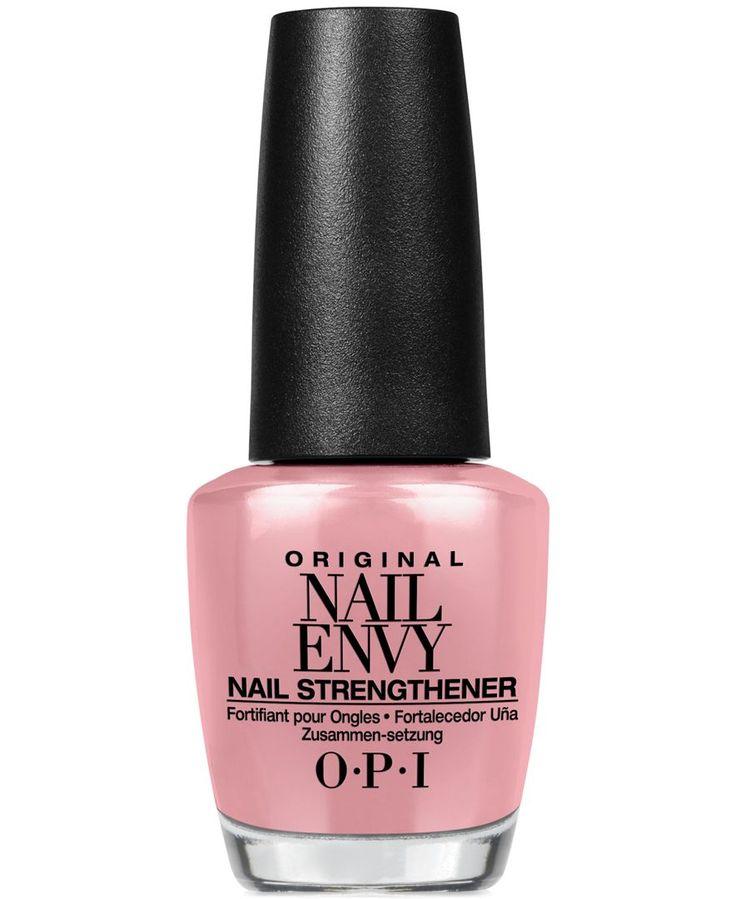 25+ Best Ideas About Opi Nail Envy On Pinterest
