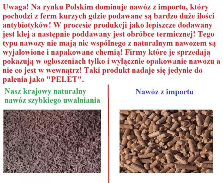 Obornik Bydlęcy Granulowany 50 L Naturalny Polski