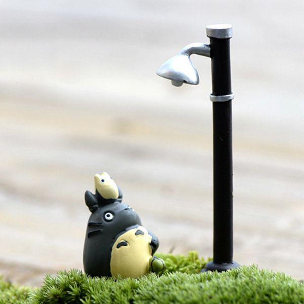 миниатюрные фонарные столбы - Поиск в Google