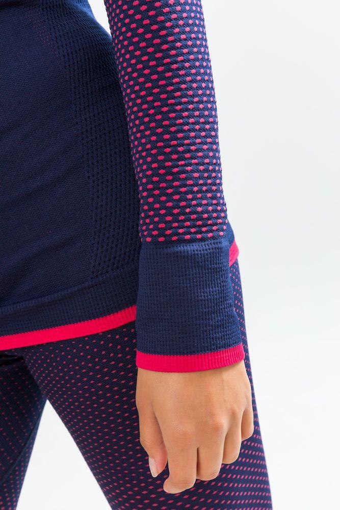7aaec1cdd Warm Intensity CN LS W | Craft Sportswear | Underställ dam ...