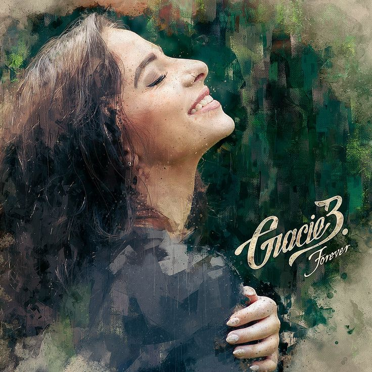 Gracie B - Forever