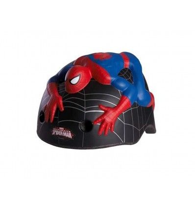 Crazy Safety Kask Rowerowy Spiderman https://pulcino.pl/crazy-safety/341-crazy-safety-kask-rowerowy-spiderman.html