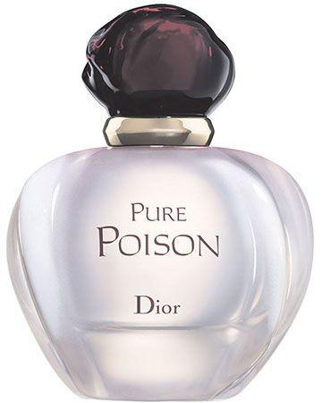 PURE POISON EAU DE PARFUM- my absolute favorite perfume of all time