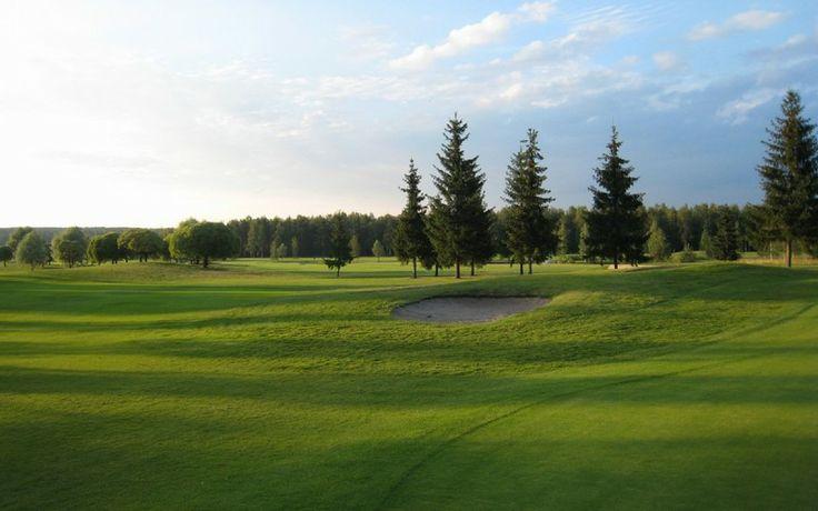 Koski-Golf, Kuusankoski Finland