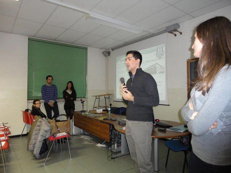 Presentazione della Scuola di Medicina
