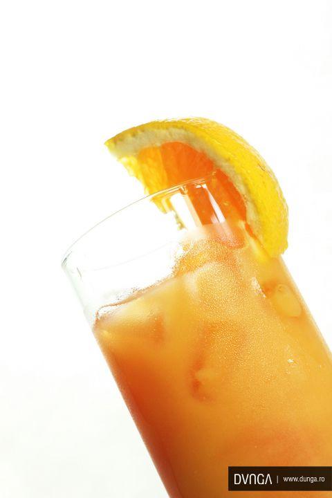 Drinks - Hotel Poesis by Claudiu Dunga, via Behance