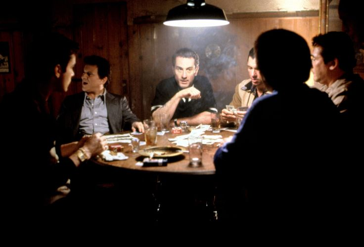 Twitter Erupts Over Misogynistic Goodfellas Article