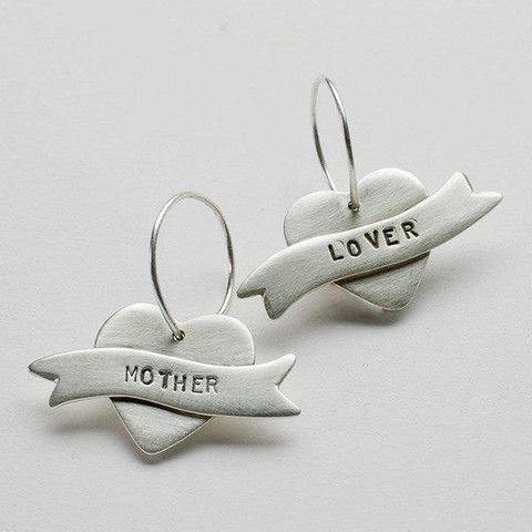 Mother / Lover Earrings