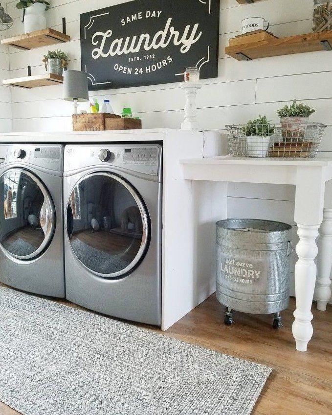 Laundry Room Panosundaki Pin