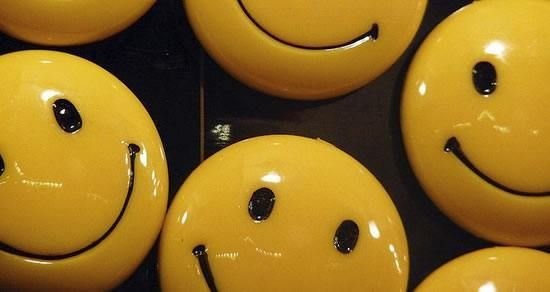 World Smile Day - 2nd Oct (First Friday of October), 2015 | Days Of The Year
