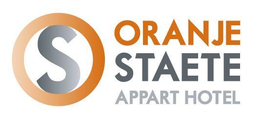 Hopontwerp: Logo Hotel OranjeStaete