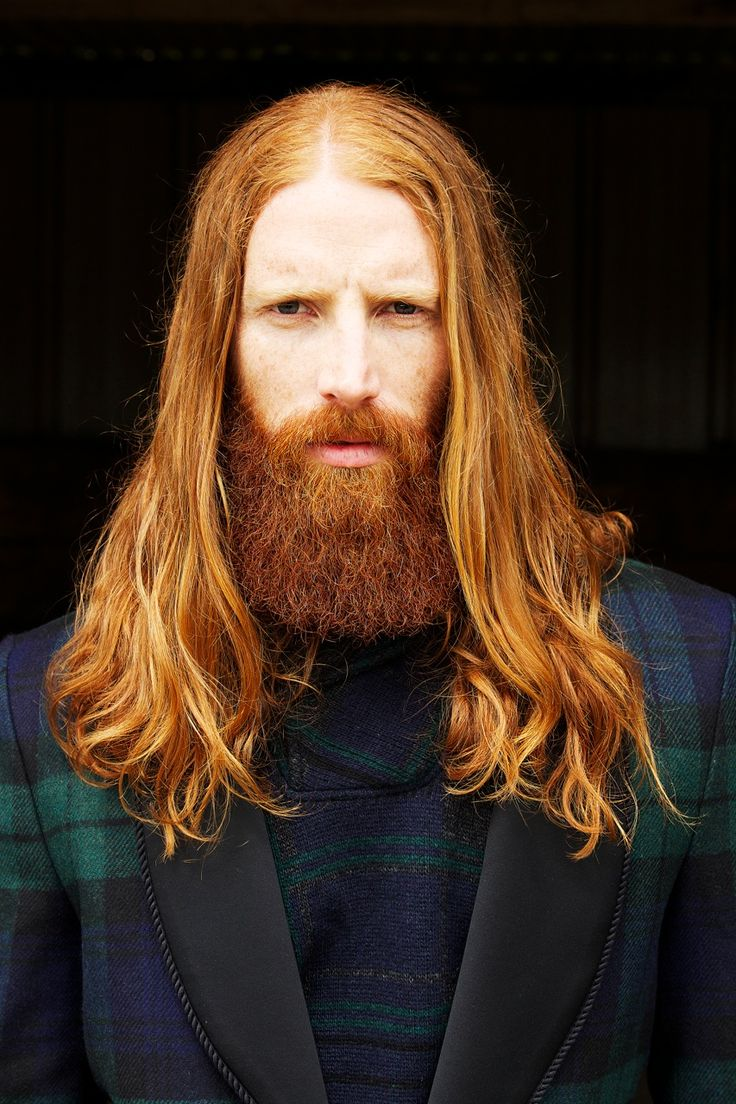 Find This Pin And More On Forredheads  Beards