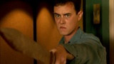 Colin Hanks rocked the evil dude role!