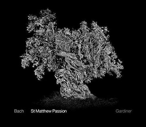 J.S. BACH: ST. MATTHEW PASSION BWV 244 (English Baroque Soloists & John Eliot Gardiner)