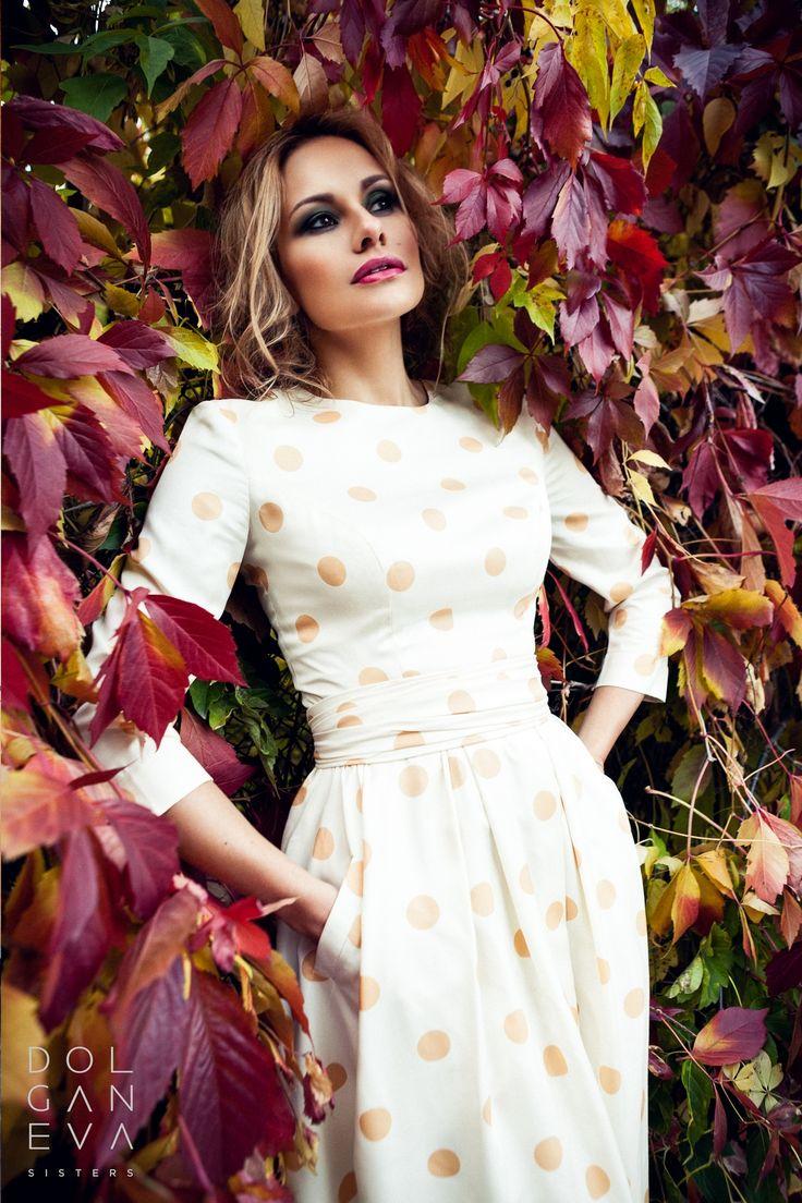 Платье  / шелк 100%. Dress / silk 100%