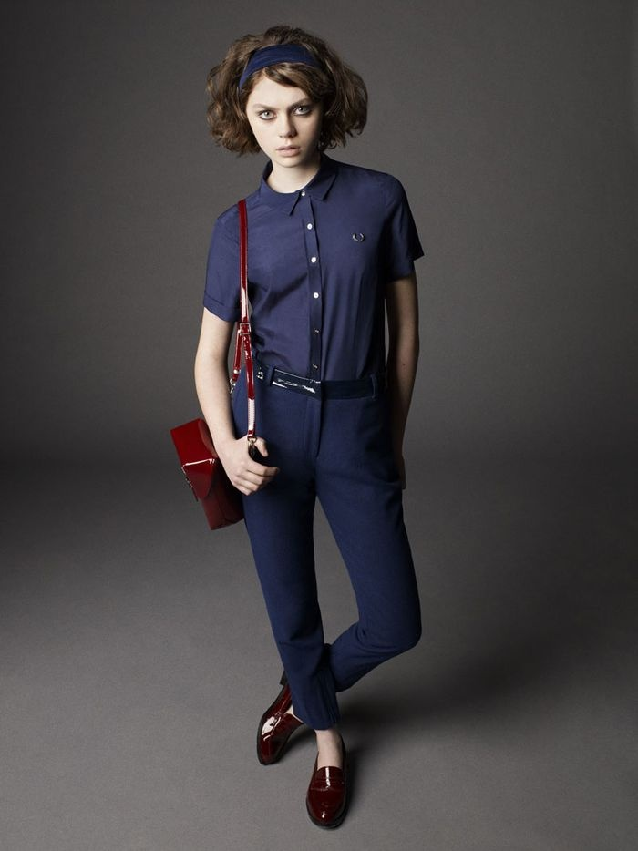 Richard Nichol for Fred Perry