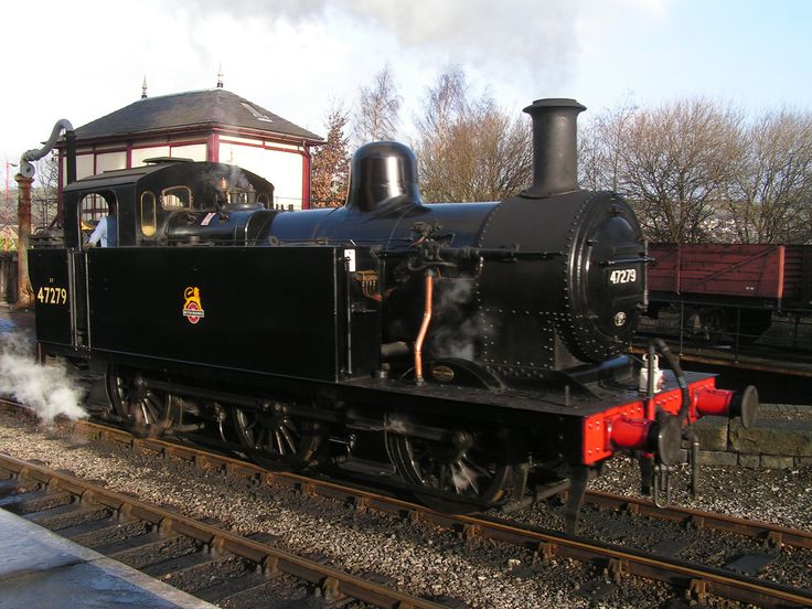 LMS Fowler Class 3F or Jinty No 47279 - 47279 was produced by the - railcar repair sample resume