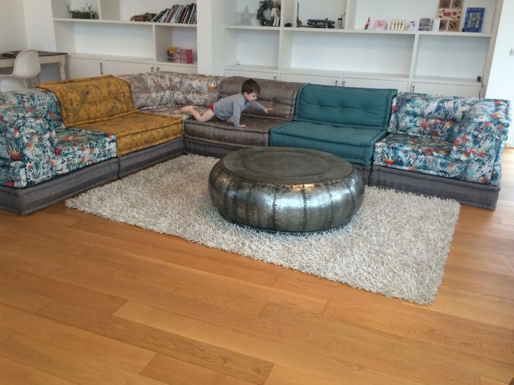 Best 25 roche bobois sofa ideas on pinterest mah jong for Canape jean paul gaultier