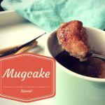 Onweerstaanbare makkelijke mugcake! | Gezin over de Kook