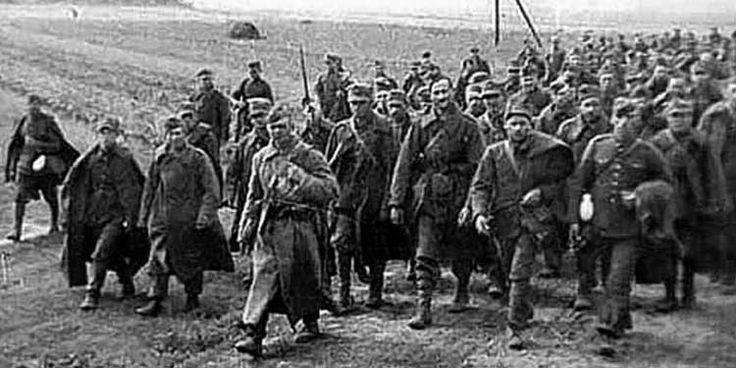 24 ottobre 1956: L'Unione Sovietica invade l'Ungheria