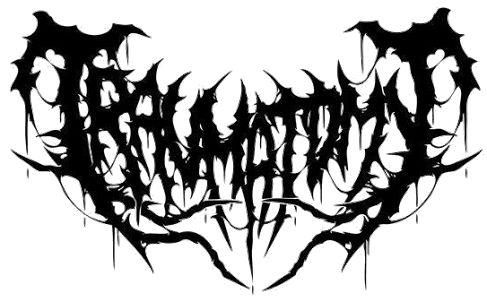Deathcore Font slamming brutal death ...