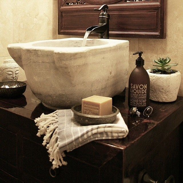 Sink Stone Definition : ... stone sink vessel sink succulent plants delicious buddha jewelry sinks