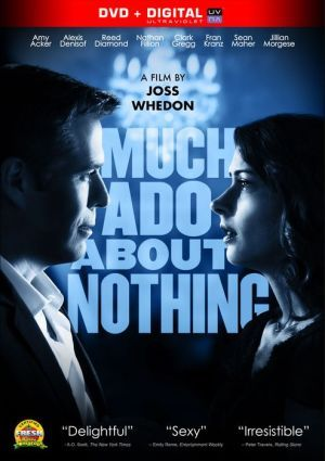 Much Ado About Nothing, Joss Whedon, original music, Shakespeare, Amy Acker, Angel cast, Agents of SHIELD, Buffy cast, Serenity cast, Dollhouse