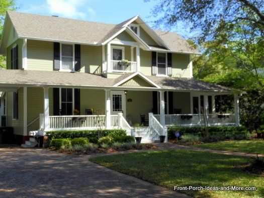 Best Country Farmhouse Porches Images On Pinterest Dream Houses Farm House Porch And Farmhouse Remodel