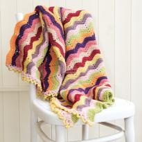 Hartington blanket