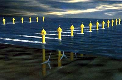 How does this affect biological & hydrological systems? #Tidal #Power Stations.