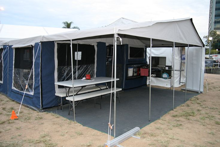 Cool Road Camper Trailer Tent Trailers Camping Trailers Expedition Trailer
