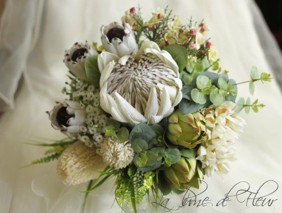 Hey, I found this really awesome Etsy listing at https://www.etsy.com/listing/206597946/matilda-brides-bouquet-australian