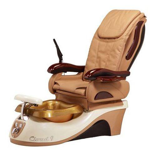 $13.520 Chocolate Spa Salon Package ,  https://www.regalnailstore.com/shop/cloud-9-pedicure-spa-chair/ #pedicurechair#pedicurespa#spachair#ghespa