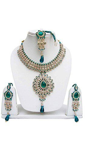 Green Stone Pearls Bollywood Deepika Padukone Inspired Go... https://www.amazon.com/dp/B071RFY8R3/ref=cm_sw_r_pi_dp_x_cfE.yb8X51H3R