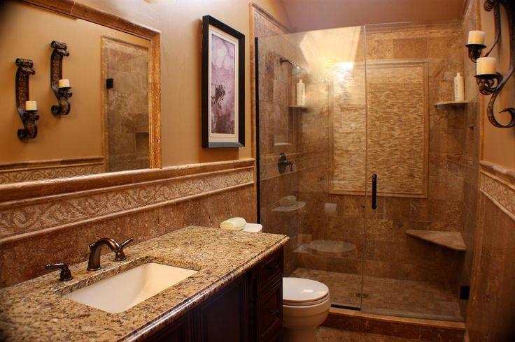 Shower Design Bathroom Remodeling Naperville Bathroom