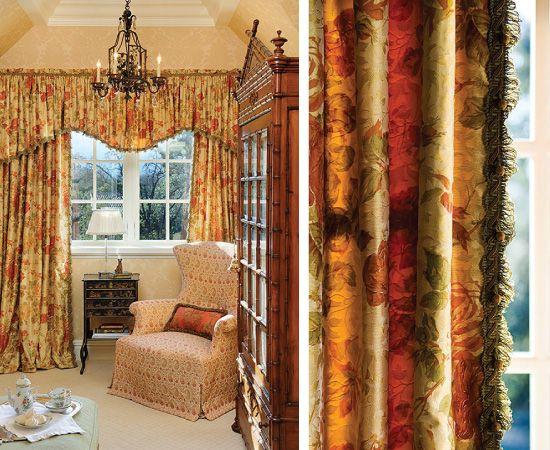 Linda Floyd Asid California Certified Interior Designer Well Dressed Windows Pinterest