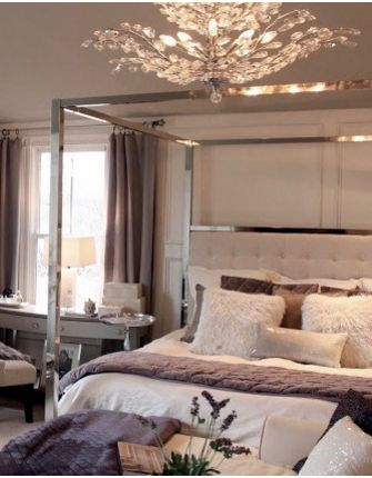 Gray Bedroom With Purple Accents 19 best for the home images on pinterest | bedroom ideas, bedrooms