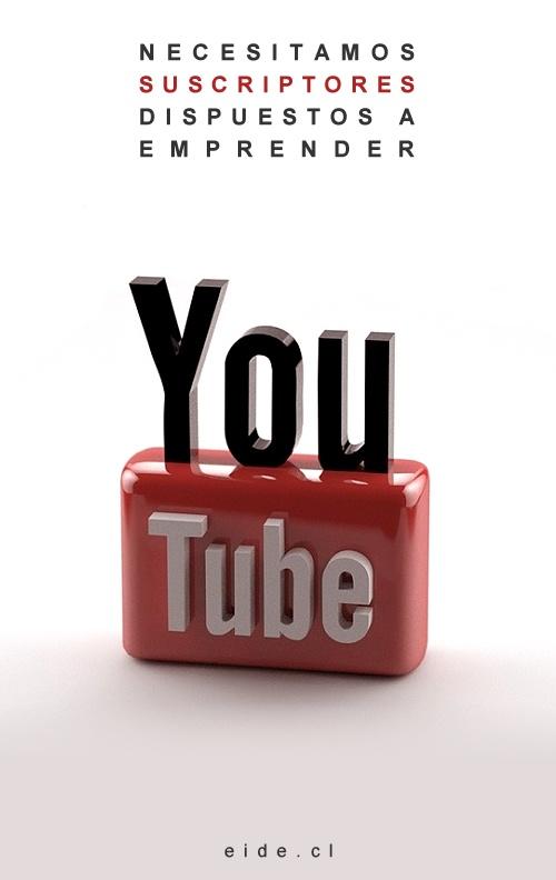 Suscríbete a Nuestro Canal http://www.youtube.com/empresarizandoideas