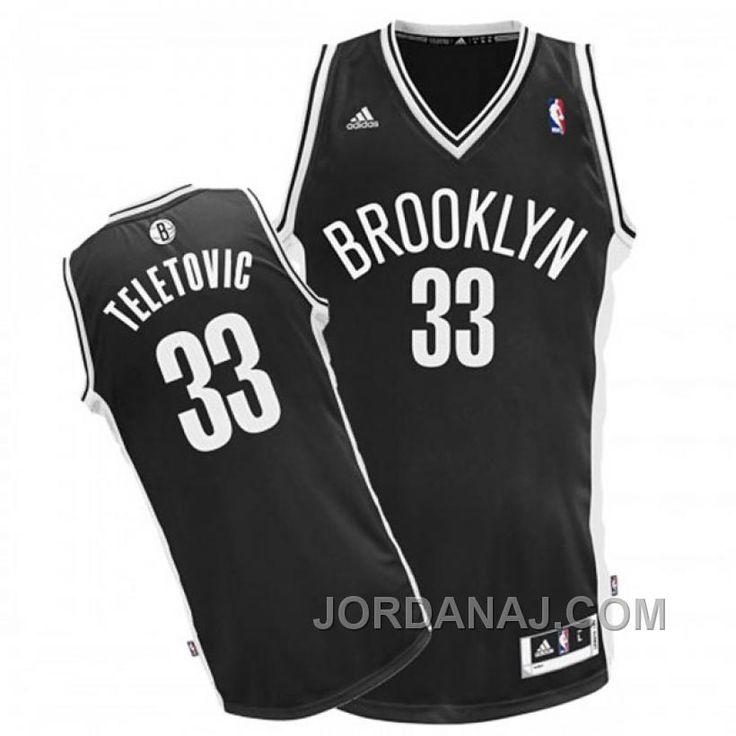 http://www.jordanaj.com/mirza-teletovic-brooklyn-nets-33-revolution-30-swingman-road-black-jersey.html MIRZA TELETOVIC BROOKLYN NETS #33 REVOLUTION 30 SWINGMAN ROAD BLACK JERSEY Only 83.13€ , Free Shipping!