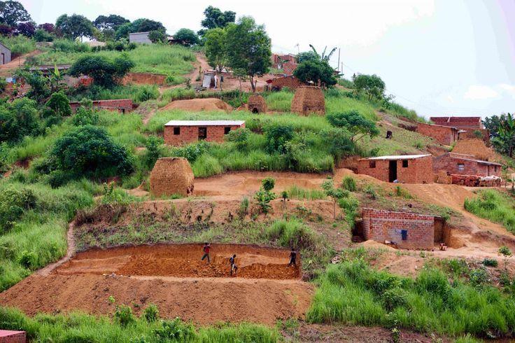 Mbanza Kongo, Vestiges of the Capital of the former Kingdom of Kongo, Angola - UNESCO World Heritage Site