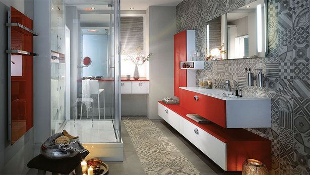 8 best sdb images on Pinterest Bathroom, Home ideas and Half bathrooms