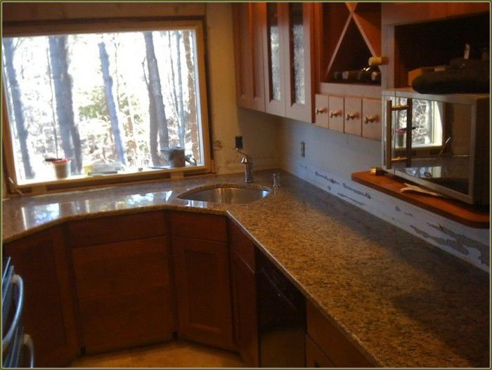 Corner Kitchen Sink Cabinet Ideas Google Search