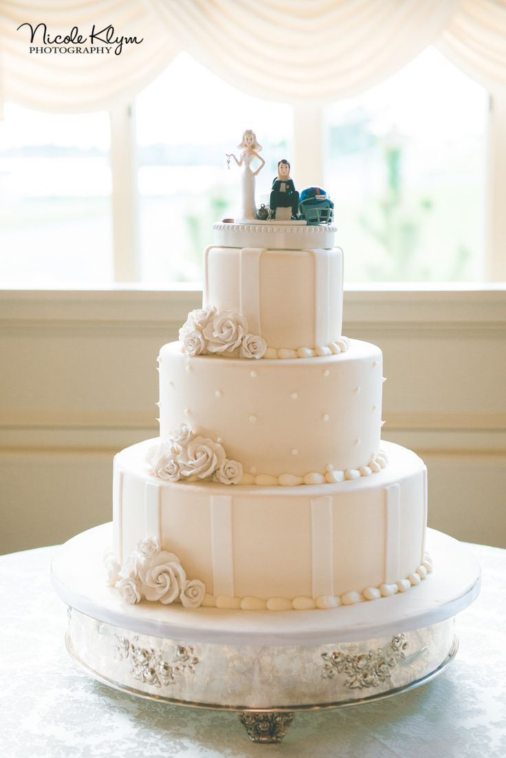 wedding cakes northern new jersey%0A LBI Wedding at The Stateroom  Bakery CakesCake