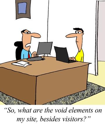 Geek Humor!