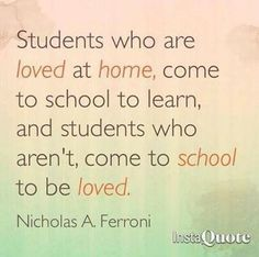 students loved at school - Google Search
