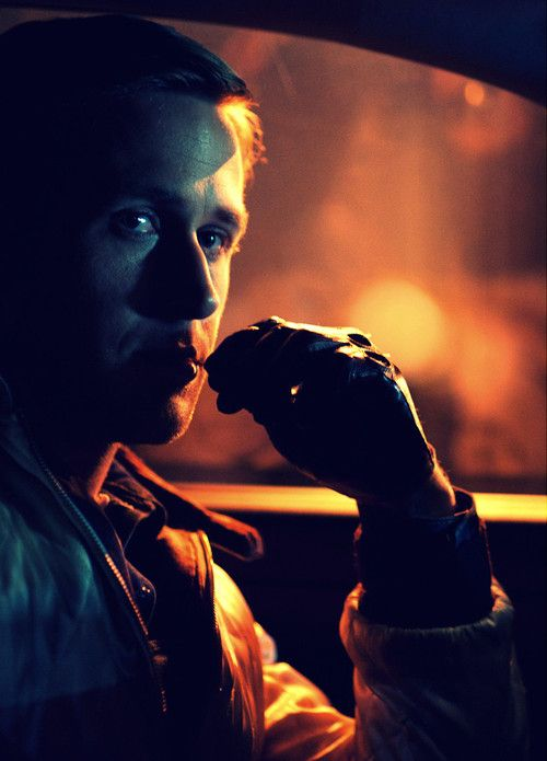 Ryan Gosling -- Drive Im not a huge fan of Goslings but the Radio One soundtrack version of this film is a definite must see.