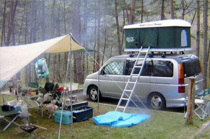 ルーフテントのおすすめはコレ 気になる価格 人気メーカー紹介 Camp Hack キャンプハック ルーフテント Fjクルーザー アウトドア