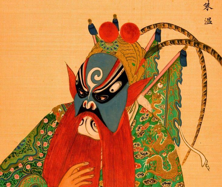 Hoje começamos uma nova etapa na divulgação da arte oriental: trata-se agora da cultura chinesa, mostrada em imagens que vão do séculos XVII e XX. Todas elas foram feitas durante a longa dinastia Qing (1644-1911). São imagens de famílias reais ou de figuras lendárias.