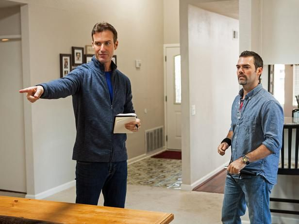 Brett Karns and David Font from Brother vs Brother - Home and Lifestyle Design